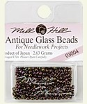 Mill Hill Antique Glass Beads