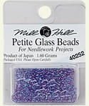 Mill Hill Petite Glass Beads