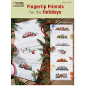 Fingertip Friends for the Holidays