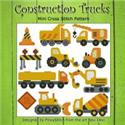 Contruction Trucks Sampler