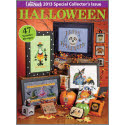 Halloween Collection Book 2013
