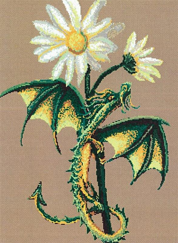 Daisy Dragon