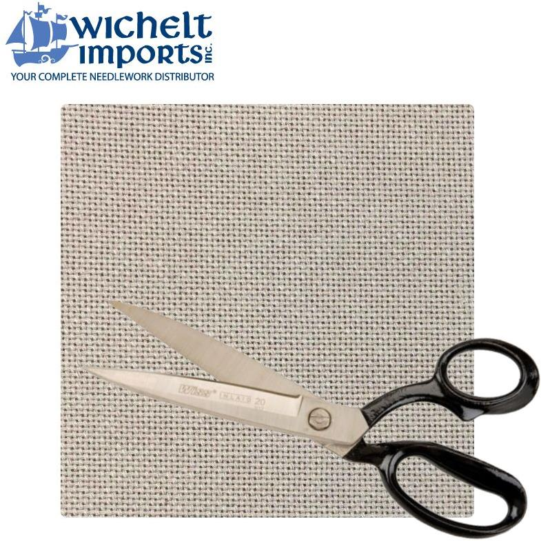 28 Count Linen cross stitch fabric from Wichelt Imports