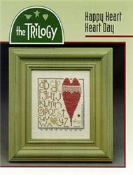 Image result for happy heart day the trilogy