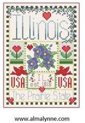 Little Illinois (Little State)