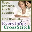 Everything Cross Stitch