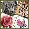 Cross Stitch Themes