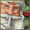 Holiday Cross Stitch Patterns